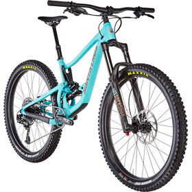 Santa Cruz Bronson 3 AL R-Kit Plus, blue